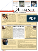 The Alliance 10.0