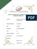 I Actividad a Distancia - Auditoria Financiera.docx