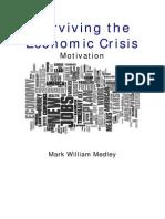 Surviving-an-Economic- Crisis-by-Mark-W-Medley