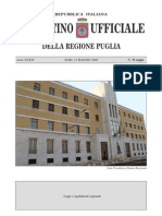 Disposizioni in materia di incidenti rilevanti_LeggeReg n6_2008