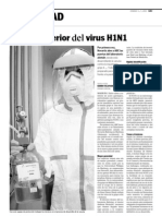 D090705 Viaje Al Interior Del Virus