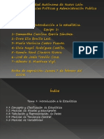 Introduccin a La Estadstica 1202450144518188 2