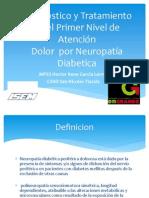 Neuropatia Diabetica GPC-Articulos