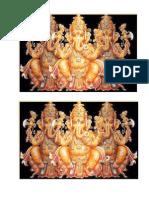 Ganapati Bappa
