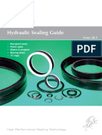 Hydraulic Sealing Guide