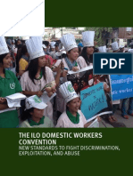 Domestic Workers Convention