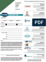 Bills2Pay AppForm 2012