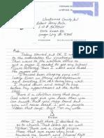 Michelles Letter 4