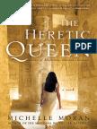The Heretic Queen by Michelle Moran - Excerpt