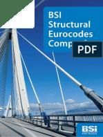 BSI Structural Eurocodes Companion