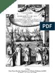 R.P.pierre DAN - Histoire de Barbarie Et de Ses Corsaires