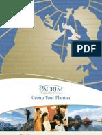 Tour Planner