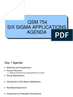 The Six Sigma