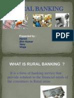 Rural Banking (1)