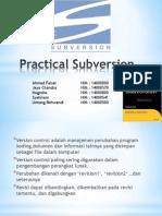 Practical Subversion1.0.pptx