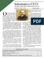 Informativo Janeiro 2014