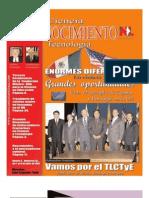 Revista Conocimiento 3