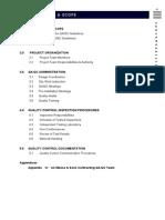 QAQC Guidelines