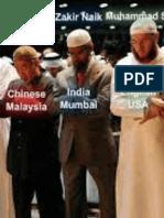 Bumiputera Status Also Part in Islam?