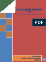 Agung Wiyanto, 1-e, Pend.mtk (Portofolio)