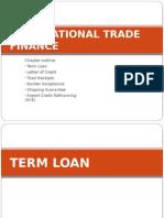 12.International Trade Finance