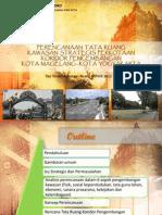 RTR Koridor Jogja-Magelang