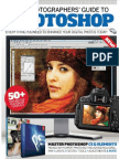 The Photographer's Guide to Photoshop - 5th Edition, 2013