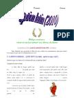 Concours latin 6ème