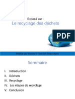 Recyclage 7