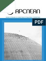 Boletín Especial APCNEAN (09/2008 - 07/2009)