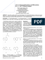 Characterization of 6-APB and Differentiation From Its Positional Analogues