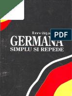 GERMANA Simplu Si Repede