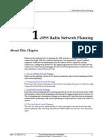 01-01 cBSS Radio Network Planning