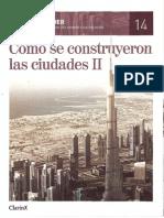 14.- Cómo se construyeron las ciudades II