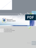 Smartanalyzer Brochure