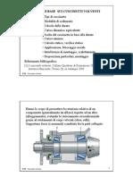 Dispense Elementi Costruttivi Delle Macchine - 7 Cuscinetti