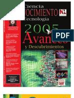 Revista Conocimiento 23