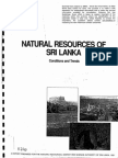 Natural Resources of Sri Lanka