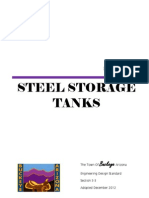 Design Standard - Section 3-3 - Steel Storage Tanks -12!31!12 - FINALWEBPOST_201301090858057238