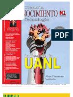 Revista Conocimiento 32