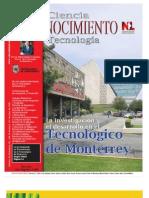 Revista Conocimiento 33