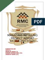 Non Store Retailing