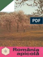 Romania Apicola 1993 Nr.6 Iunie