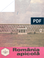 Romania Apicola 1993 Nr.9 Septembrie
