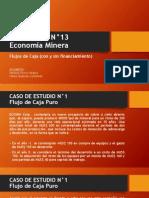 AYUDANTÍA N_13 - Flujos de caja