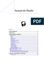 Manual do Ruído