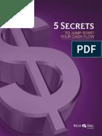Rd 5 Secrets to Cashflow