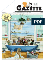 Pet Gazette April 2009
