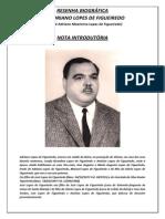 Resenha Biográfica-Dr Adriano de Figueiredo