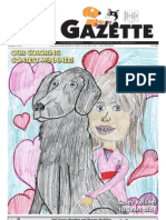 Pet Gazette May 2009